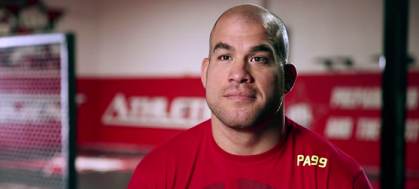Tito Ortiz on McGeary loss, potential final opponent, Rousey vs Cyborg, Nick Diaz & more